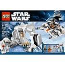 LEGO Star Wars Hoth Wampa Set (8089)