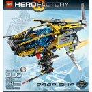 LEGO Bionicle Drop Ship (7160)