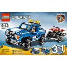 LEGO Creator 3-in-1 Pick Up Truck (5893)
