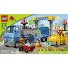 LEGO Duplo LEGOVille Road Construction (5652)