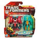 Transformers Combiner 2-Pack - Evil Fire Truck