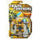 Transformers Deluxe Movie Figure - Battle Blade Bumblebee