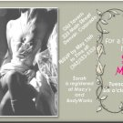 Bridal Shower Invitation/Custom Made