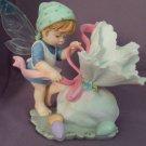 """My Little Kitchen Fairie """"Jordan Almond Fairie"""""""