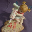 "My Little Kitchen Fairie ""Be Mine Cookie"" Fairie"