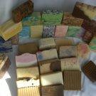 Buy any 4 Bars of my Handmade Soap and pay no shipping fee
