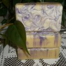 Old Fashioned Egg and Lanolin Handmade Soap