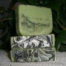 Mojito Cockatail Scented Handmade Soap