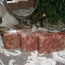Vanilla Sandalwood Handmade Soap