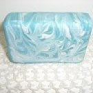 Simply Blue Beautiful Unscented Handmade Soap