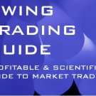 SWING TRADING GUIDE - PROFITS IN STOCKS OPTIONS MARKET