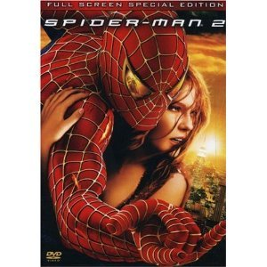 Spider-Man 2 (Full Screen Special Edition) (2004)