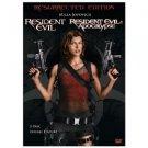 Resident Evil/Resident Evil 2