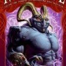 Nightmare Academy Book