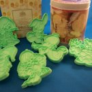 Precious Moments Cookie Cutters
