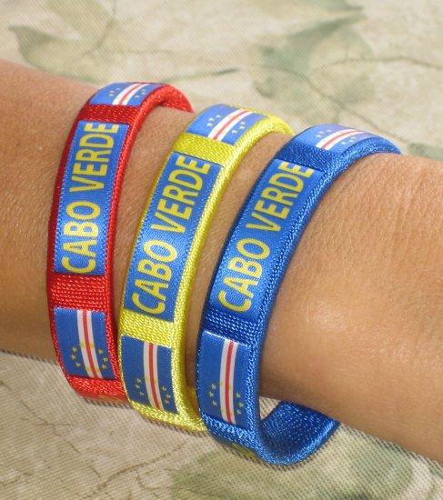Cabo Verde bracelet