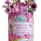 Gifts That Bloom Breast CancerAwareness  Garden Kit