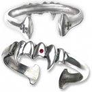 Vamp Bracelet Ready to ship Alchemy Gothic NEW Free S/H