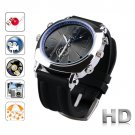 Free Shipping Popular Wrist Watch Convert Camera Mini Hidden DVR Motion Sensor 1080P 4GB (W9000)