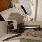 Fuller Brush Clothes Dryer Vent Brush #323
