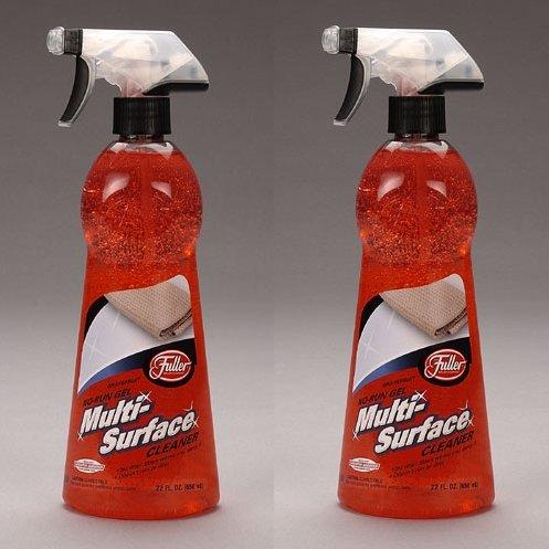 Fuller Brush Multi Purpose Cleaning Gel - Set of 2