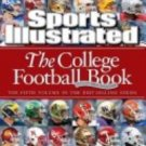 Sports Illustrated College Football Book