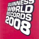 Guiness Book Of World Records 2008