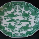 Decorative Green Platter by The Federalist  (316)