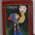 Carlton Cards Heirloom Collection 118