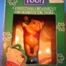 Noma Pooh Christmas Ornament