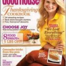 Good Housekeeping Magazine November 2012