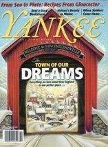 Yankee New England's Magazine January February 2013