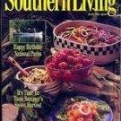 Southern Living Magazine June 1991