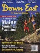 Down East The Magazine Of Maine April 2005