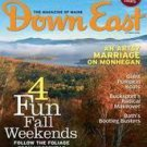 Down East The Magazine Of Maine October 2008
