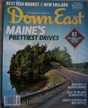 Down East Magazine September 2013