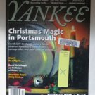 Yankee New England's Magazine November December 2012