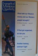 Evangelical Missions Quarterly Vol 27 No 3 July 1991 (Paperback)