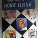 Adventuring In Home Living Book 1 (Hardcover) Hazel M Hatcher 1959