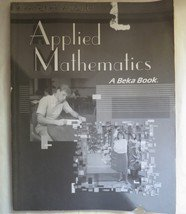 Applied Mathematics Student Test and Quiz Booklet (Paperback) 1991