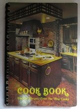 Cook Book Favorite Recipes From Our Best Cooks (Plastic Comb)