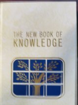 The New Book Of Knowledge A Volume 1 1980 Hardcover