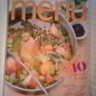 Wegmans Menu Magazine Winter 2011