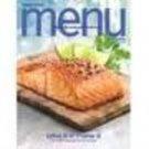 Wegmans Menu Magazine Summer 2008