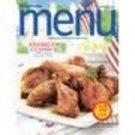Wegmans Menu Magazine Summer 2009