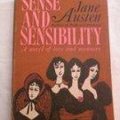 Sense And Sensibility (paperback) Jane Austin 1961
