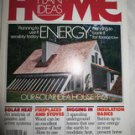 Better Homes and Gardens Home Plan Ideas Summer 1980