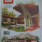 Home 106 Planners Home Designs Volume 111 (paperback)