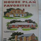 House Plan Favorites Issue # 46 (paperback)