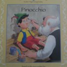 Pinocchio (hardcover) Classics for Beginning Readers
